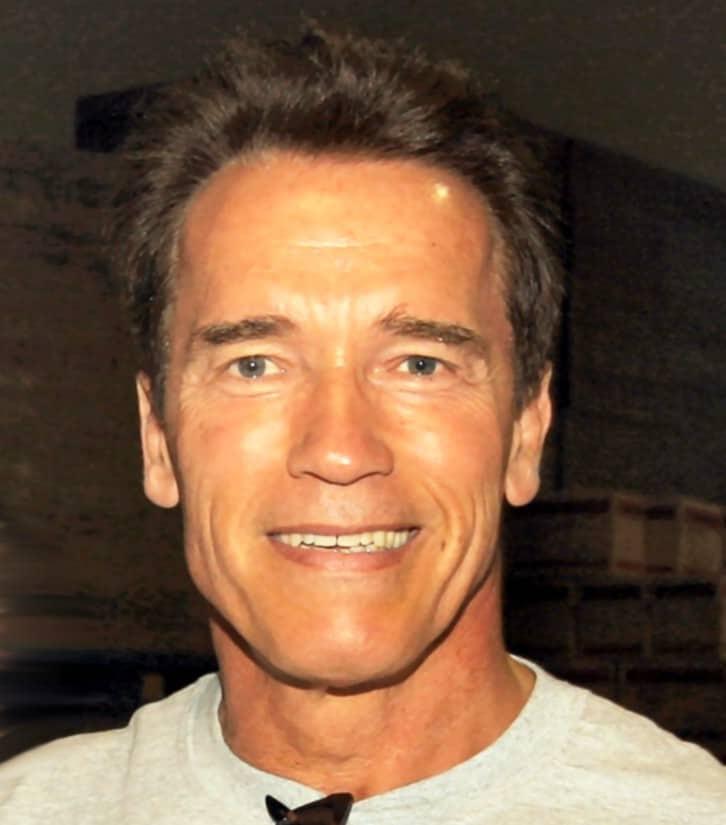 Arnold Schwarzenegger   Funny Action Movies
