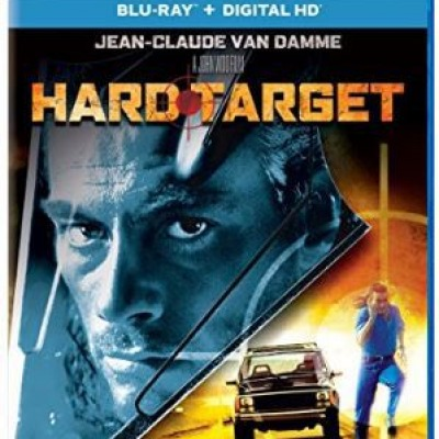hard target (1993)-ladies love van damme with a long hair | funny ...