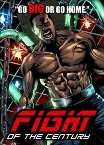fight of the century book cover