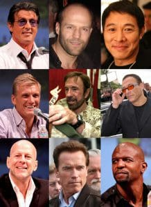 the stars expected to join the cast of the expendables 4