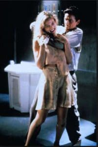 daphne ashbrook and olivier gruner in automatic