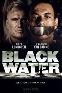 Jean Claude Van Damme in Black Water