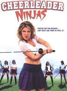 a bad ninja movie