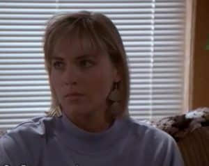 sharon stone is excellent in above the law