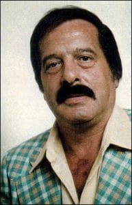 gregory scarpa will be played be sylvster stallone