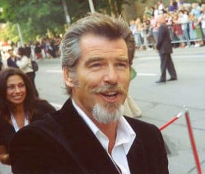 pierce brosnan will star in the foreigner