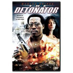 the detonator movie with wesley snipes