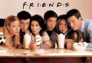 friends can help you choosing a good movie to watch