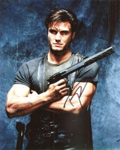 Dolph Lundgren as The Punisher