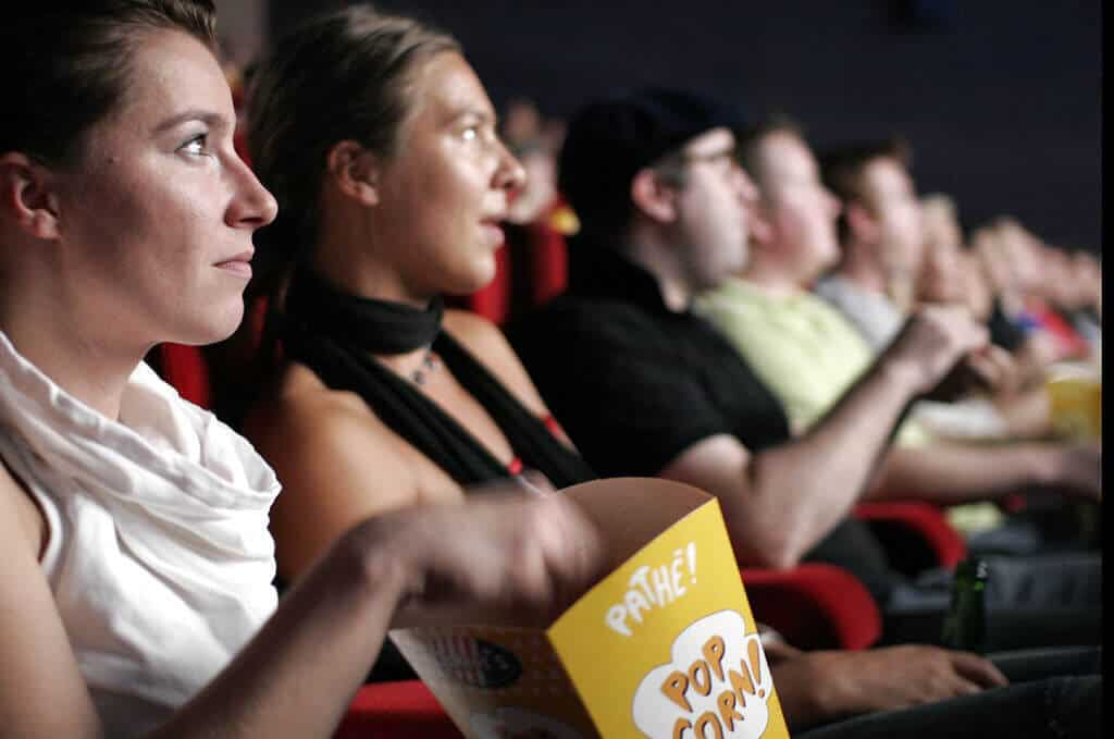 How to watch a good movie? (And avoid watching a bad one) | Funny Action  Movies
