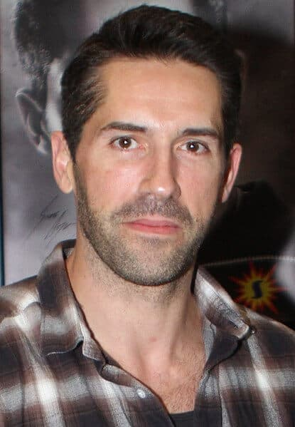 The Upcoming Movies of Scott Adkins - You Just Can't Miss Them