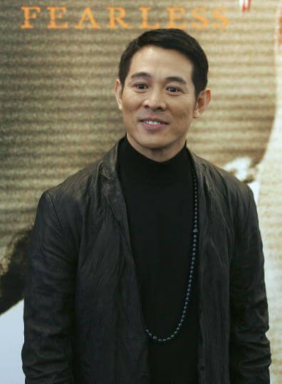 Is Jet Li Dead? | Let's find out