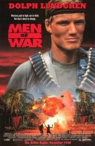 Dolph Lundgren in 'Men of War' | A Bloody Mayhem In The Thailand