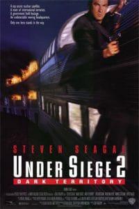 under siege 2 starring Steven Seagal