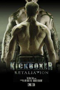 kickboxer retaliation movie review